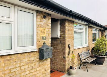 Thumbnail 2 bed flat for sale in Windmill Parade, Georges Hill, Widmer End