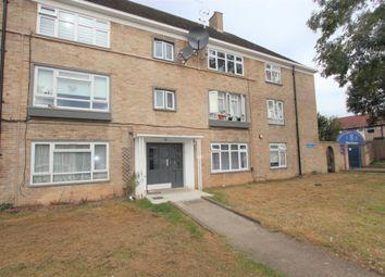 Thumbnail 3 bed flat to rent in Churchbury Lane, Enfield