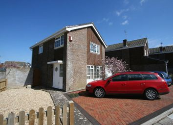 Thumbnail 3 bed detached house for sale in Wimbourne Close, Llantwit Major