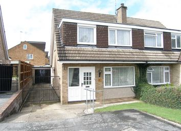 3 bed semi-detached house for sale in Spring Crofts, Bushey WD23