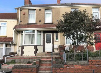 Thumbnail 2 bedroom terraced house for sale in Ormsby Terrace, Swansea
