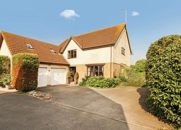 Thumbnail 4 bed detached house for sale in Cobbins Grove, Burnham-On-Crouch