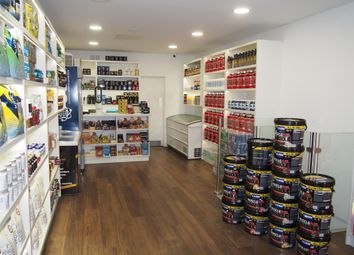 Thumbnail Retail premises for sale in Grocery & Other Foods LS4, Kirkstall, West Yorkshire
