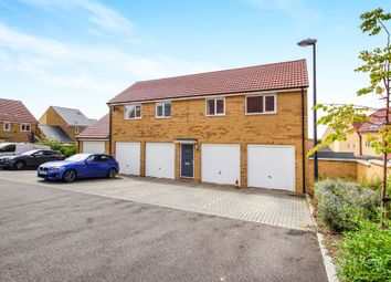 Thumbnail 2 bedroom property for sale in Hawthorn Way, Emersons Green, Bristol