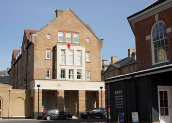 Thumbnail 2 bed flat for sale in Hessary Place, Poundbury, Dorchester