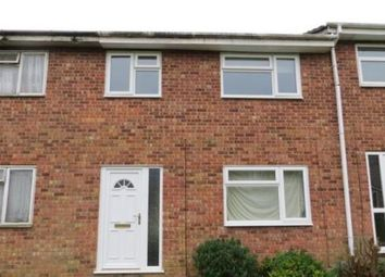 Thumbnail 5 bed terraced house for sale in Macbeth Close, Hartford, Huntingdon