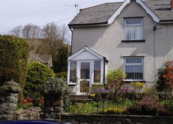 Thumbnail 3 bed semi-detached house for sale in Lewis Street, Mountain Ash