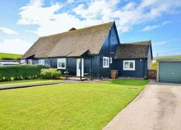 Thumbnail 3 bed semi-detached house for sale in Peck Mill, St. Bees