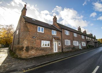 3 bed end terrace house for sale in Icknield Cottages, High Street, Streatley, Reading RG8