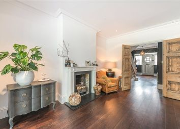 Thumbnail 4 bed semi-detached house for sale in Hornsey Lane Gardens, Highgate, London