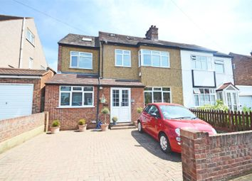 Thumbnail 6 bed semi-detached house for sale in Campion Road, Isleworth