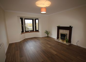 Thumbnail 1 bed flat to rent in Crossveggate, Milngavie, Glasgow