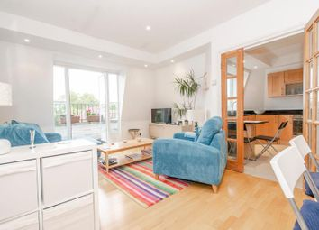 Thumbnail 2 bed flat for sale in Stanhope Court, Stanhope Road
