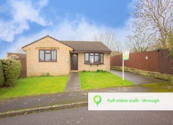 3 bed bungalow for sale in Walscombe Close, Stoke-Sub-Hamdon TA14