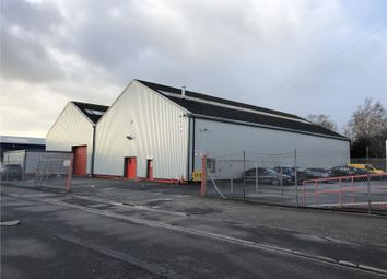 Thumbnail Warehouse to let in Industrial Premises, Adjacent To Furniture Factors, Arkwright Road, Doncaster