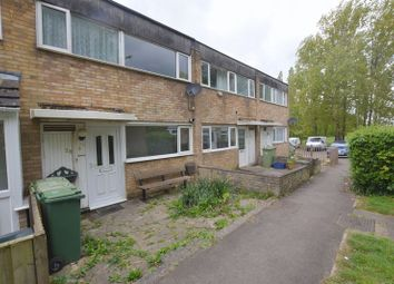 Thumbnail 3 bed terraced house for sale in Tulla Court, Bletchley, Milton Keynes