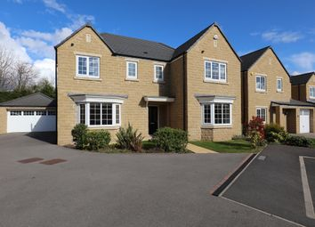 Thumbnail 5 bed detached house for sale in Standall Close, Dronfield Woodhouse, Dronfield