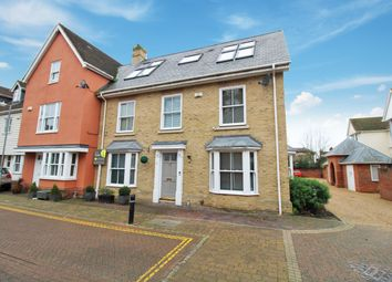 6 bed town house for sale in Parkside Quarter, Colchester CO1