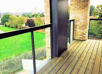 Thumbnail 3 bed flat to rent in Chronicle Avenue, Edgware