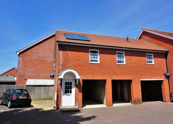 Thumbnail 2 bed flat for sale in Keats Corner, Canterbury