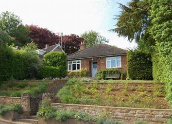 Thumbnail 2 bed detached bungalow for sale in The Green, Creaton, Northampton