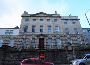 1 bed flat to rent in Montague Hill South, Kingsdown, Bristol BS2