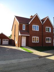 Thumbnail Semi-detached house to rent in Garden Close, Grantham, Lincolnshire