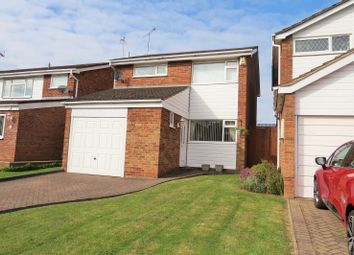 Thumbnail 3 bed detached house to rent in Dorchester Way, Walsgrave, Coventry
