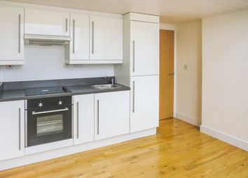 Thumbnail 1 bedroom flat for sale in Lee Street, Leicester