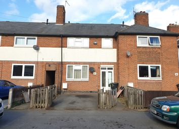 3 bed terraced house for sale in Aneford Road, Northfields, Leicester LE4