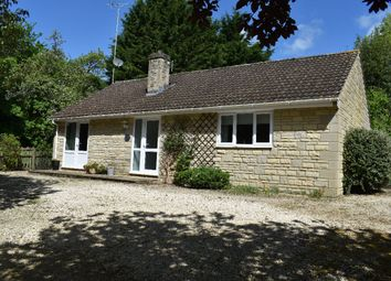 Thumbnail 2 bed bungalow to rent in Ampney Crucis, Cirencester