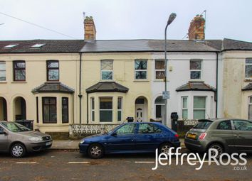 Thumbnail 6 bed property to rent in Cogan Terrace, Cathays, Cardiff