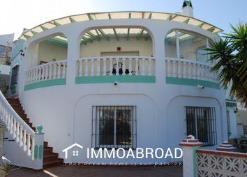 Thumbnail 3 bed villa for sale in 29770 Torrox Costa, Málaga, Spain