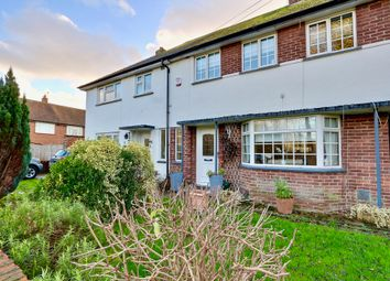 Thumbnail 3 bed terraced house for sale in Austins Lane, Ickenham