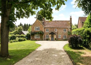 Thumbnail 4 bed property for sale in St. Margarets, Great Gaddesden, Hemel Hempstead, Hertfordshire