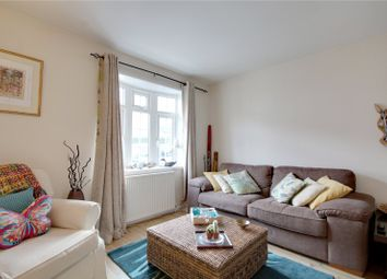 Thumbnail 2 bed semi-detached house for sale in Grove Road, Chertsey, Surrey