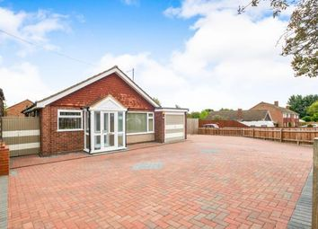 Thumbnail 3 bedroom bungalow for sale in Brookfield, Bedford, Bedfordshire, .