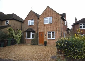 Thumbnail 4 bedroom detached house for sale in Topstreet Way, Harpenden, Hertfordshire