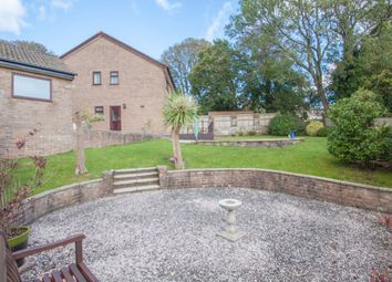 4 bed detached house for sale in Maristow Close, Plymouth PL6