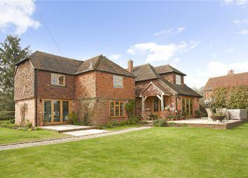 East Green Cottages, Bentley, Farnham, Surrey GU10. 4 bed property for sale