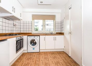 Thumbnail 1 bed flat for sale in Deeley Road, London