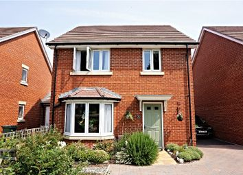 Thumbnail 4 bedroom detached house for sale in Lime Tree View, Portsmouth