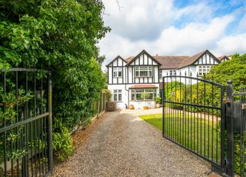 4 bed property for sale in Turpins Lane, Woodford Green IG8