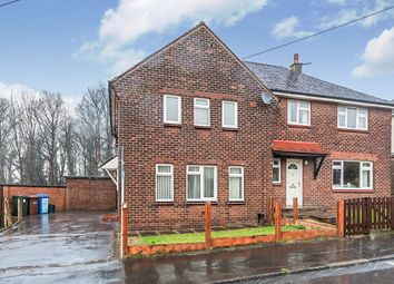Thumbnail 3 bed semi-detached house for sale in Thirlmere Road, Chorley, Lancashire