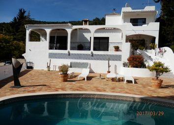 Thumbnail 3 bed villa for sale in Santa Barbara De Nexe, Faro, Algarve, Portugal
