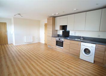 Thumbnail 1 bedroom flat to rent in Bonham Way, Northfleet, Gravesend