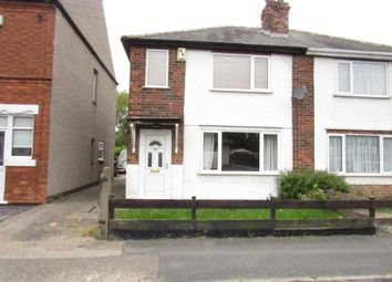 Thumbnail 2 bed semi-detached house for sale in Roosevelt Avenue, Sawley, Sawley