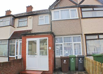 Thumbnail 3 bedroom terraced house to rent in Oval Road North, Dagenham