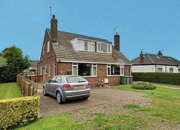 Thumbnail 3 bed semi-detached house for sale in Sacred Gate, Hedon, Hull