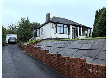 Thumbnail 2 bed detached bungalow for sale in Werrington Road, Stoke-On-Trent